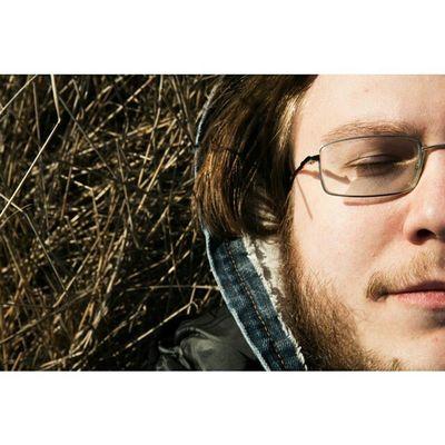 Shkaf_rnd Project 365 Man Sunny Наверное,самый сложный для меня человек в съемке..