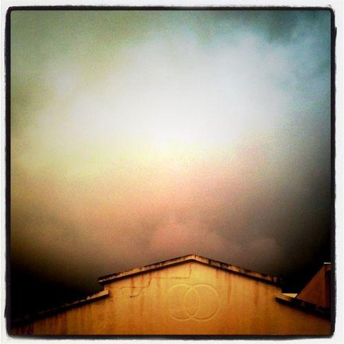 Il fait jour pour apéro-terrasse mais ce n'est pas le bon jour... #cantonales #66 66 Cantonales