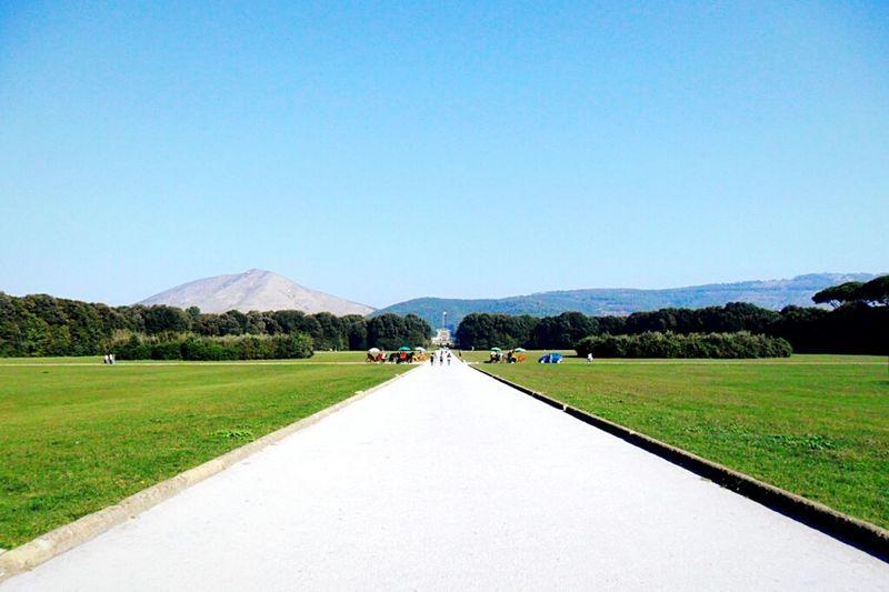Cities Prospective Gardens Reggia Di Caserta Nature Green EyeEm Nature Lover Landscape