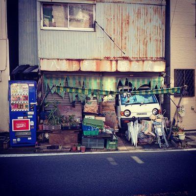 Mess & Organized Yokohama Tsurumi Mess Organized japan