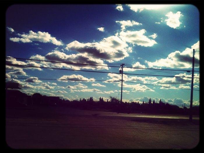 Cali Weather! ❤❤