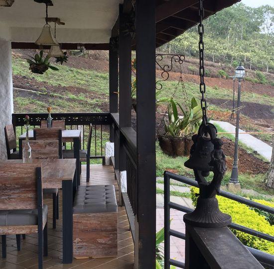 Campana , Cosas Asombrosas , Restaurant Restaurant Decor Restaurante , Lago Calima , Colombia ♥  Valle Del Cauca