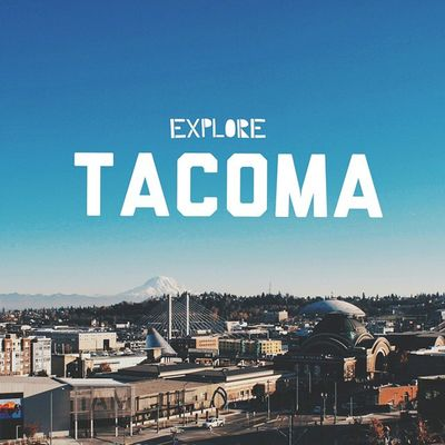 Explore Tacoma_WA ! But for now I'll just dream about it. Goodnight.