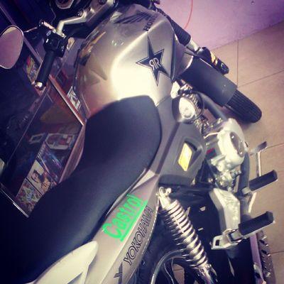 Las motos son una realidad un peligro pero también una lealtad