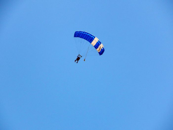 Adventure Blue