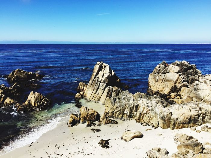 Pacific Grove, California First Eyeem Photo