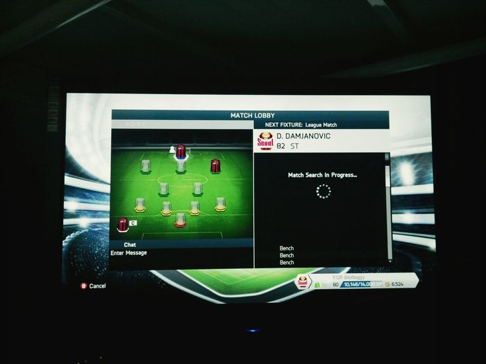 Fifa14 Proclub 똘보기