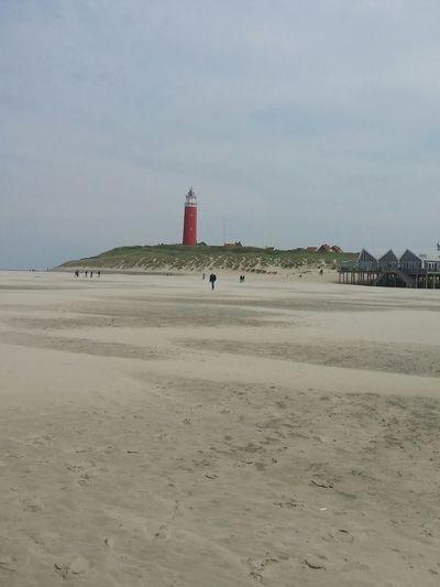 Beach Enjoying Life Fun In The Sun Texel  Badmintonclub Weekendtrip