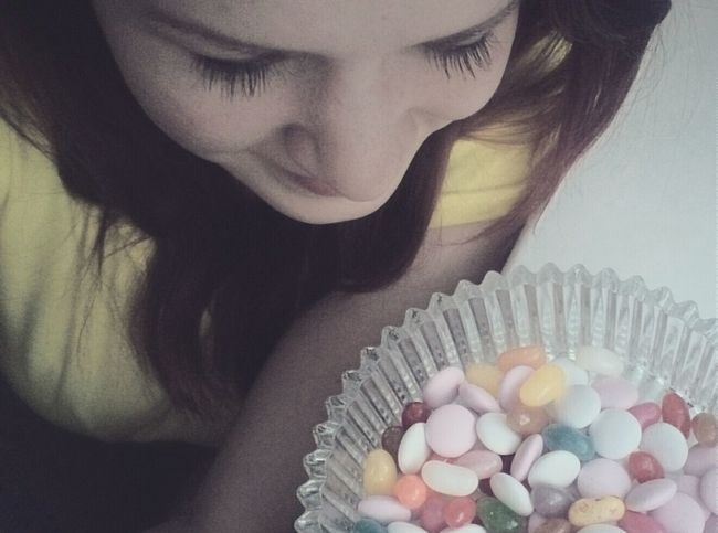 Mood Of The Day Just Something First Eyeem Photo Colours View From Above Emotions Smile ✌ Candy
