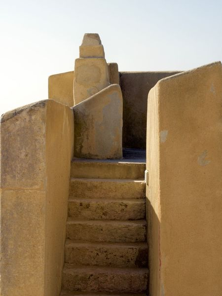 Bright Stairs Ancient Civilization Architecture Day Nature No People Outdoors Sky Sucess Up