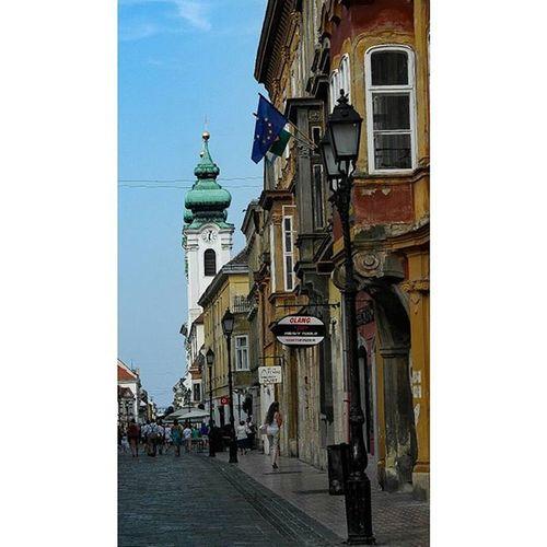 Győr city Győr City Hungary Mik ig_hun arcitecture sightseeing instasize