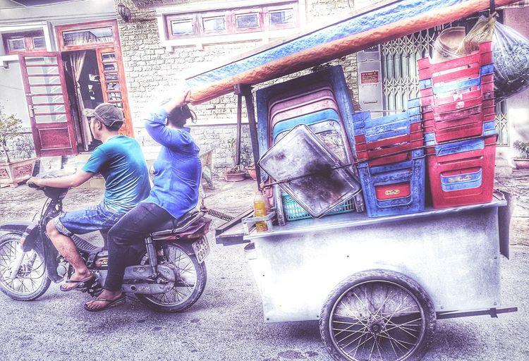 My Commute Vietnam Saigon Saigonese Saigon, Vietnam Streetphotography Bymathieung Street Life The Following