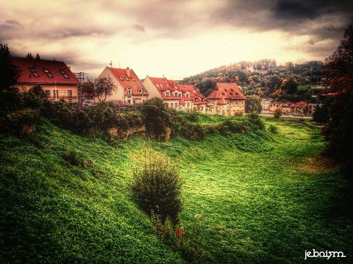 Historical Building Bardejov HDR EyeEm Best Shots