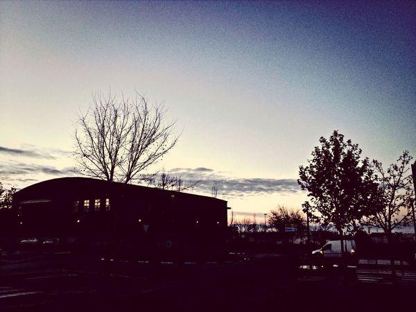 Morningrise Movilgrafias Iphone5s Shadows & Lights