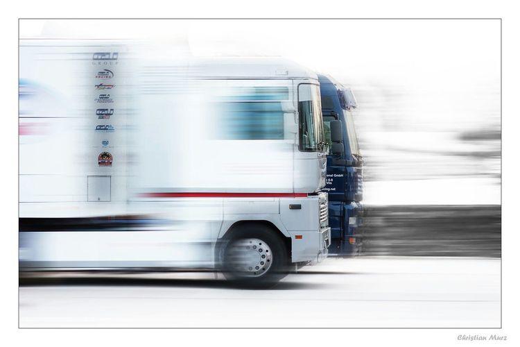 Racing Trucks Truckracing Highway Popular Photos