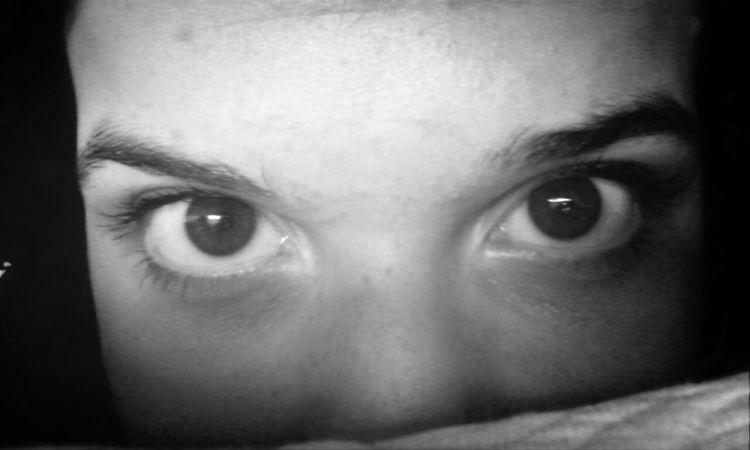 very tired ! .-. Selfportrait Hi! Portrait Enjoying Life