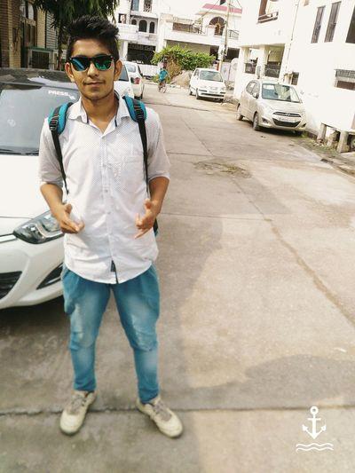Swag...pendu First Eyeem Photo