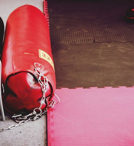 Gym Gym Life Kickboxing Letsgo Taking Photos Eye For Details Click Click 📷📷📷 Red Boxing♥ Colors Stay Fit Through My Eyes Punchbag Hamburg Germany🇩🇪