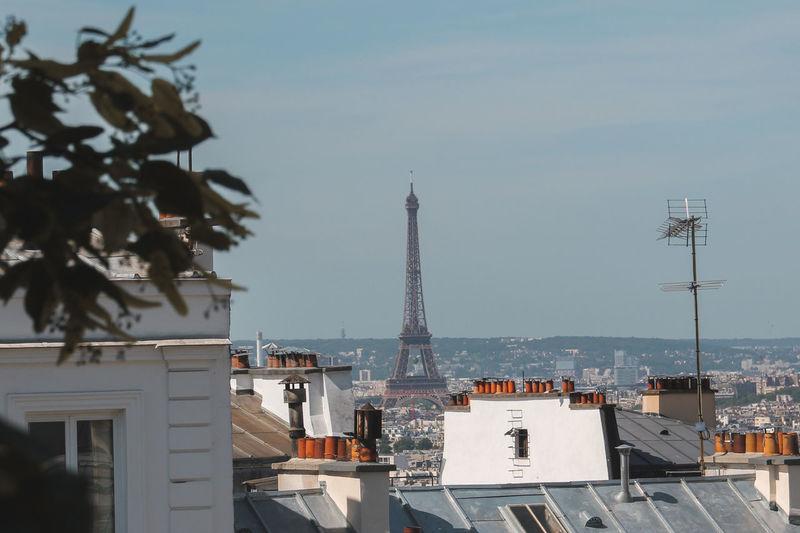 Paris Paris ❤