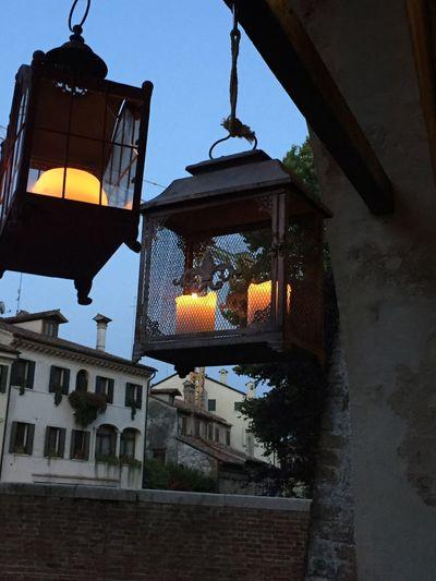 Lanterne Lights Evening Lanterns