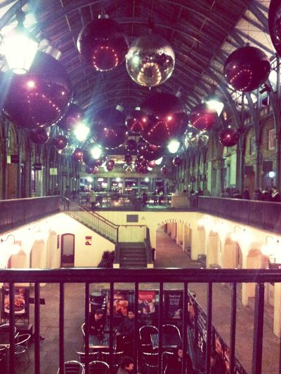 Covent Garden First Eyeem Photo