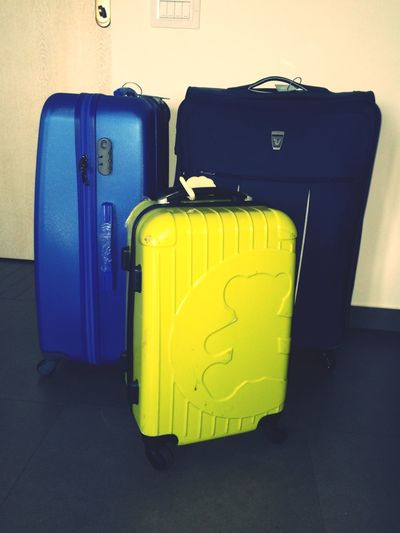 All my bags are packed and ready to go!!! Travel Go Home Philippines Im Coming