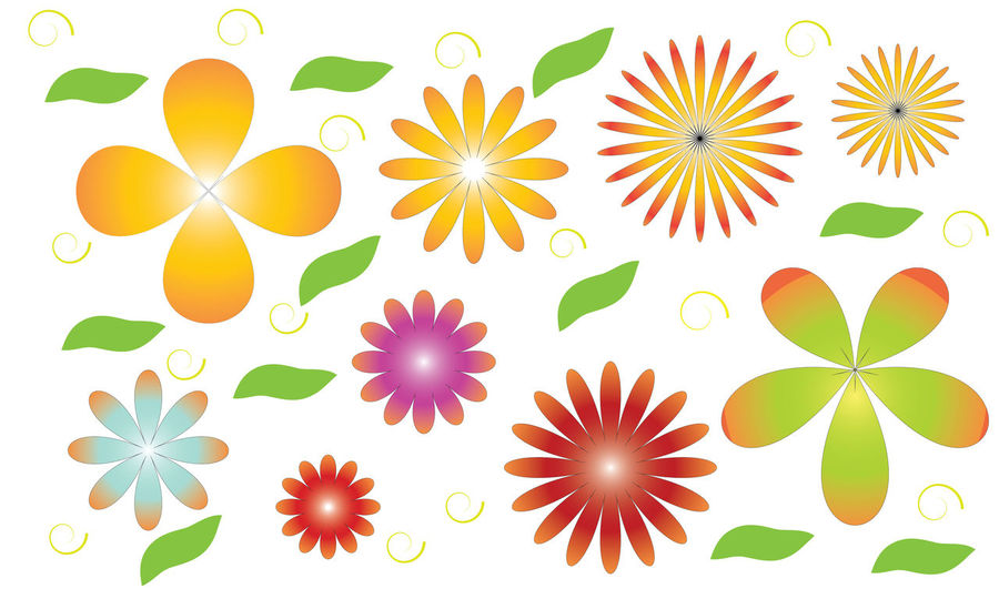 Capsule Computer Icon Flower Green Color Leaf Nature No People Plant Symbol White Background