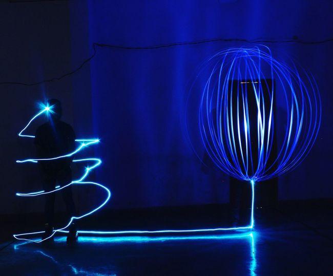 Lighttrails Nightphotography Lightpainting EyeEm Best Shots