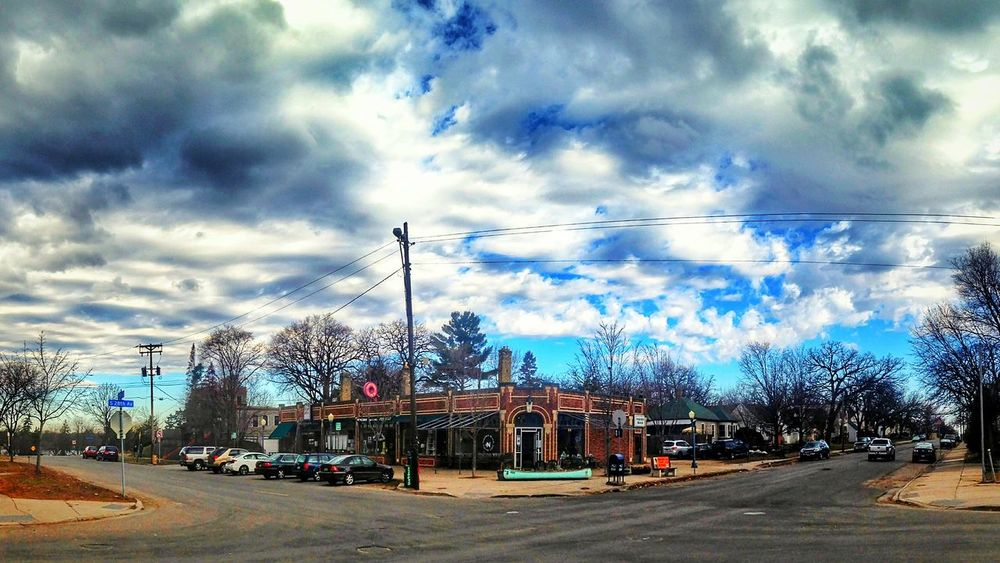 East Nokomis Minneapolis Cityscapes Urban Landscape Urbanphotography Urban Photography Sky And Clouds Urbanscape Afternoon Blues Lake Nokomis