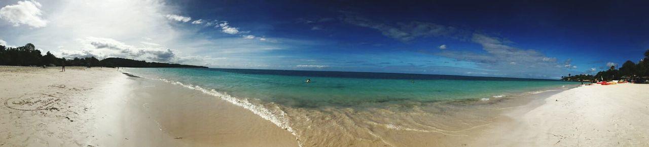 Hammer Beach B-) First Eyeem Photo Playa Guardalavaca Beach Landscape Summer Travel Destinations No People