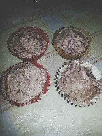 Byrequest Cupcakes Ganache Forfriends homemade