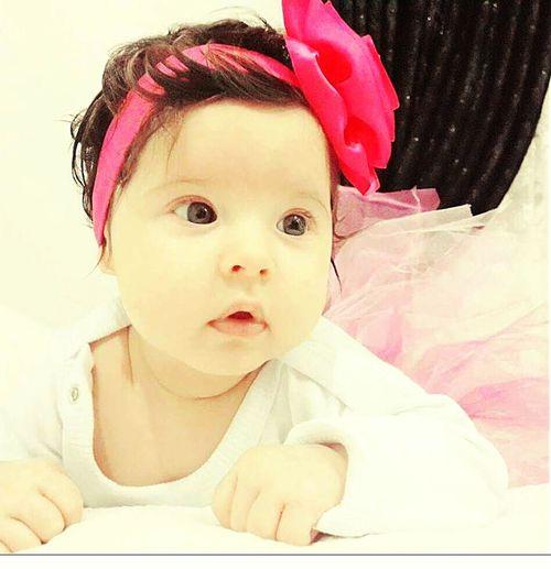 MyHoney Baby Sweet♡ Ela'Aslı Teyzesininkuzusu ??