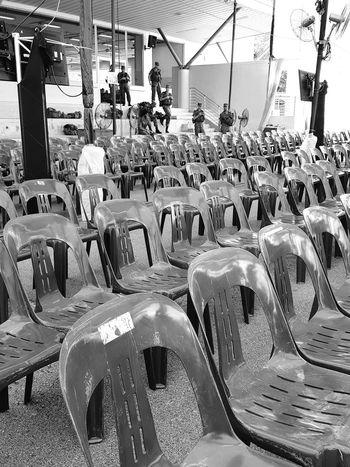 Bnwphotography Bnwsingapore Chairs Basic Military Training Passing Out Parade Graduation Parade 7 Sept 2017 Sembawang Camp Singapore