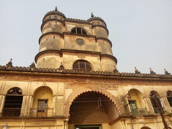 Imambara January2016 WestBengal Afternoon Noedit Huge Nikon Kolkata India Religious Place Heritage Archeology