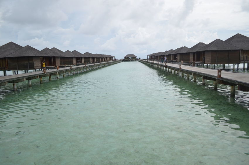 Beautiful Maldives #Adventure #asia #Asian #beaches #Blue #bluewater #Honeymoon #male #photography #PlacesToVisit #Relaxing #travel #wedding Destination Dreamplace Holiday Holiday POV Holidayseason Sunset Traveling Travllers Vacations Water Water_collection WaterVilla