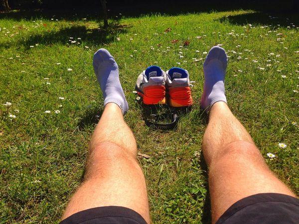 Zarrentin  Schaalsee Summer Running