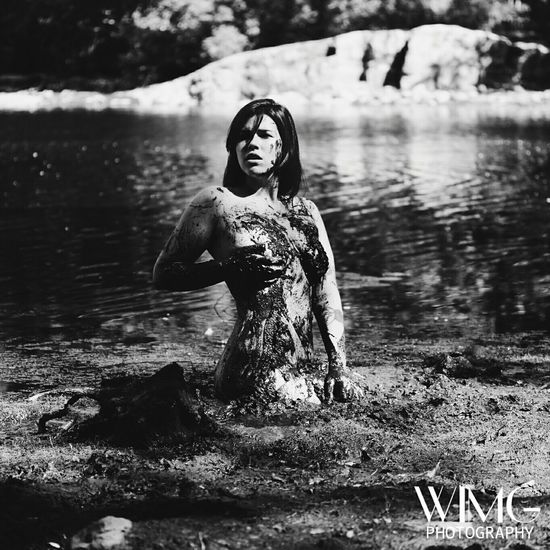Dirtygirl Wimgphotography Photography Bostonmodels Nature Mud Modeling Wimg Newenglandmodels Taking Photos
