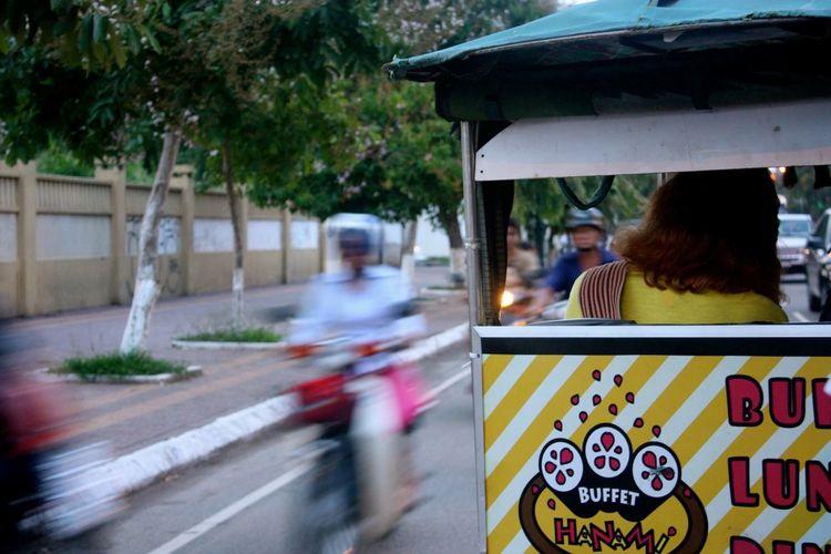 Photography In Motion mopeds motoring city motion rickshaws daily grind Transportation Mode Of Transport