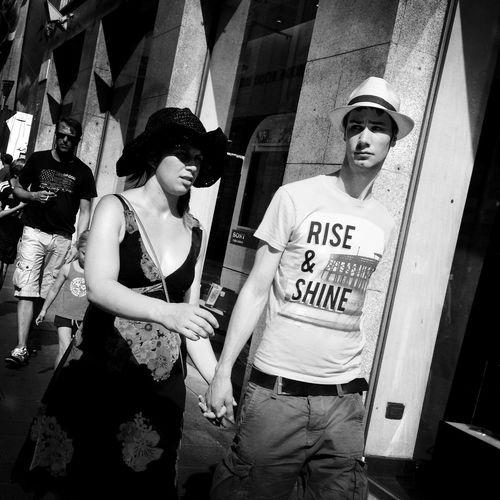 Streetphotography Blackandwhite Streetbw Hipstamatic