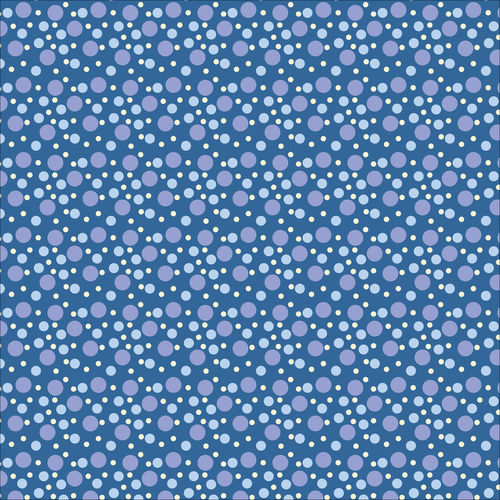 Abstract Arts Culture And Entertainment Backgrounds Blue Circle Modern Multi Colored No People Painted Image Pattern Polka Dot Spotted Textile Textured  Wallpaper