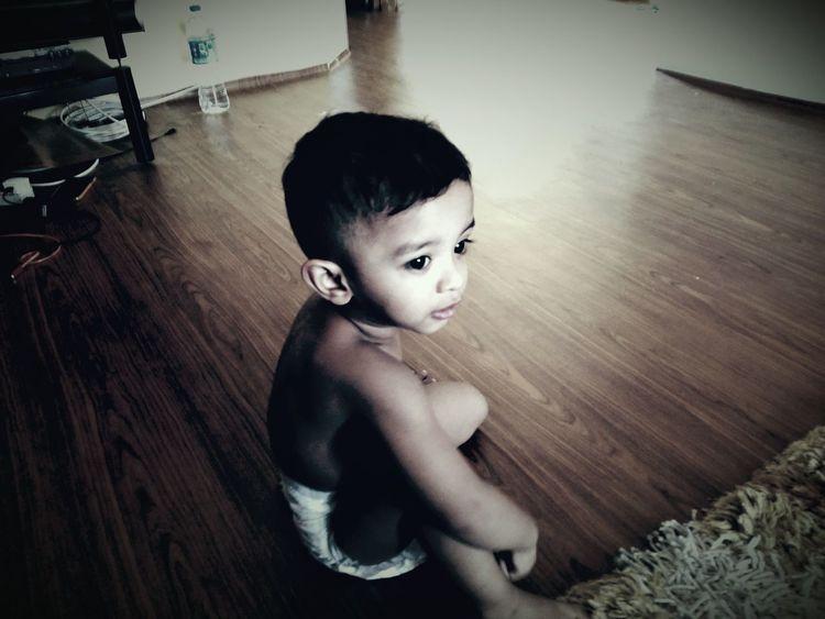 My nephew Muhammad Nawfal Adam Babyboy Blackandwhite Sweet Moments Hobbyphotography