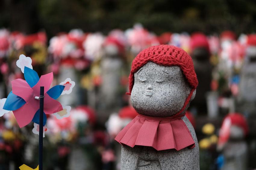 増上寺/Zojoji Temple Fujifilm FUJIFILM X-T2 Fujifilm_xseries Japan Japan Photography Japanese Culture Outdoors Temple Tokyo X-t2 Zojoji Zojojitemple お地蔵さん 地蔵 増上寺