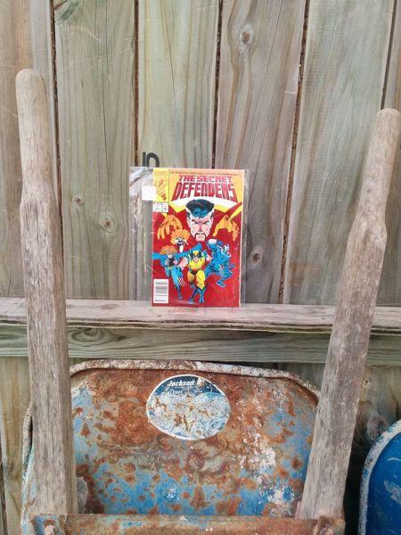 Comic Comic Comics Book Art ArtWork