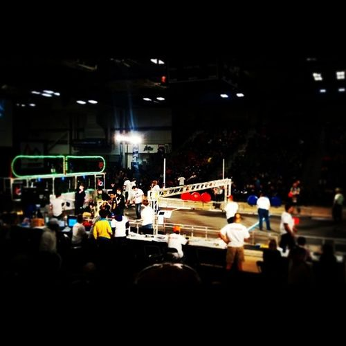 Windsor Essex Great Lakes Regional is done! Another amazing event! Frc4917 Weglfrc Omgrobots