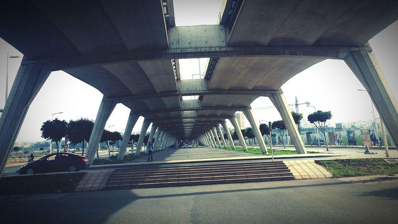 Architecture City