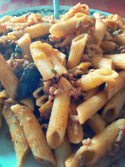 Pasta Mincemeat Mincebeef Mushroom Yummy Foodie Delicious Foodphotography Food Photography