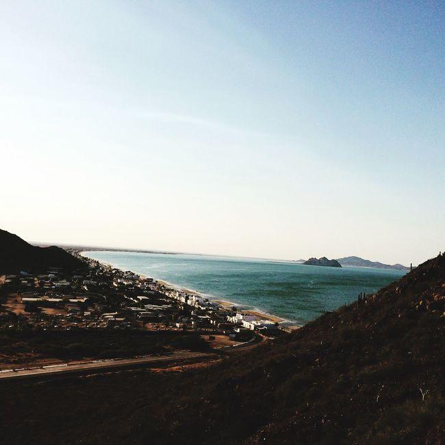 Hiking Senderismo