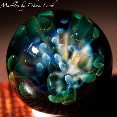 Marble BORo Boroart Boromarble borolove glasslove glass glassmarble glassblowing ventura headyglass headyart ethanlesch