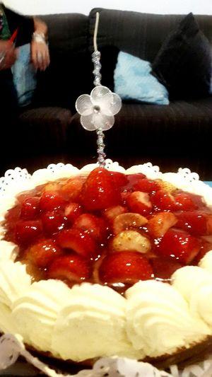 Happy birthday to me Happy Birthday! Birthday Cake Lonely Stroberry Stroberrycake