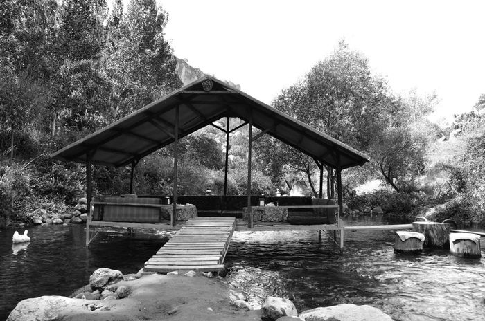 Ihlara Valley - Tea time Turkey İhlara Valley Kapadokya Tea